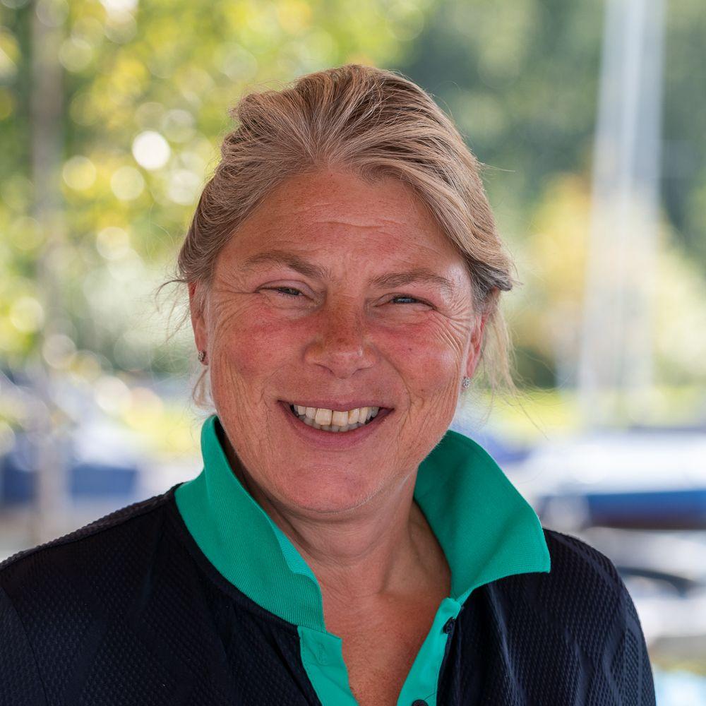 Anneke Rugge