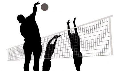 Volleyballen VWDTP 2020-2021