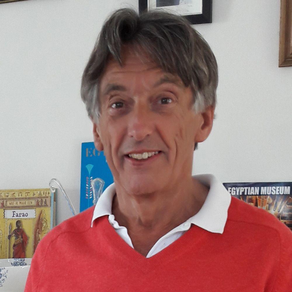 Max Wieselmann