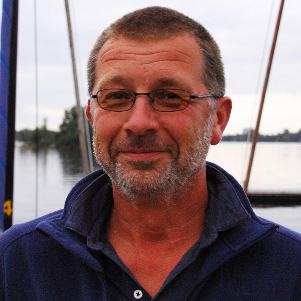 Eric Jongsma