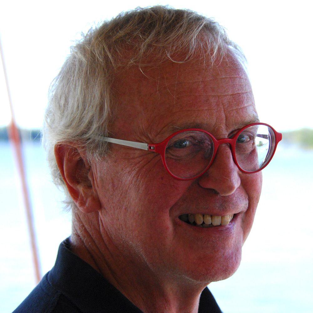 Jens Kooi